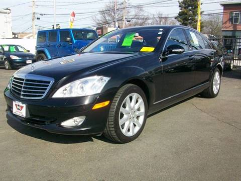 2007 Mercedes-Benz S-Class for sale in Wakefield Ma, MA