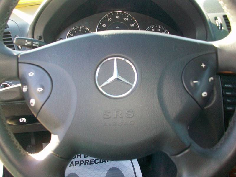 2006 Mercedes-Benz E-Class AWD E 350 4MATIC 4dr Sedan - Wakefield Ma MA