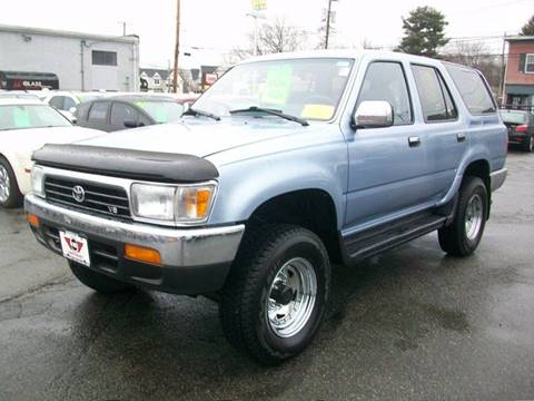 1994 Toyota 4Runner for sale in Wakefield Ma, MA