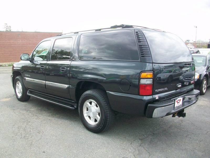 2005 GMC Yukon XL 1500 SLT 4WD 4dr SUV - Wakefield Ma MA