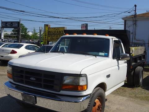 1997 Ford F-350 for sale in Medford, NY