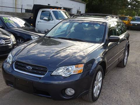 2007 Subaru Outback for sale in Medford, NY