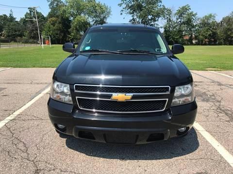 2013 Chevrolet Suburban for sale in Medford, NY