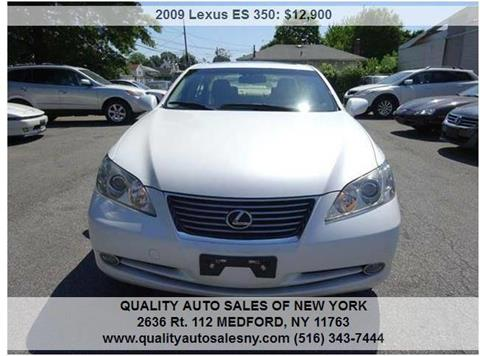 2009 Lexus ES 350 for sale in Medford, NY