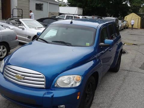 2009 Chevrolet HHR for sale in Medford, NY