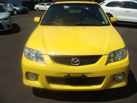 2002 Mazda Protege5 for sale in Medford, NY