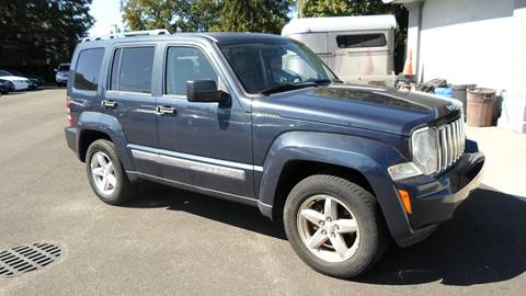 2008 Jeep Liberty for sale in Medford, NY
