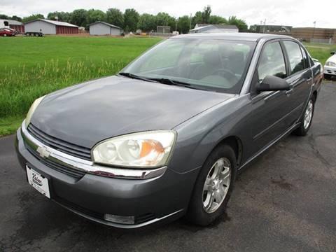 2005 Chevrolet Malibu for sale in Spencer, WI