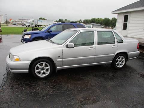 1999 Volvo S70 for sale in Spencer, WI