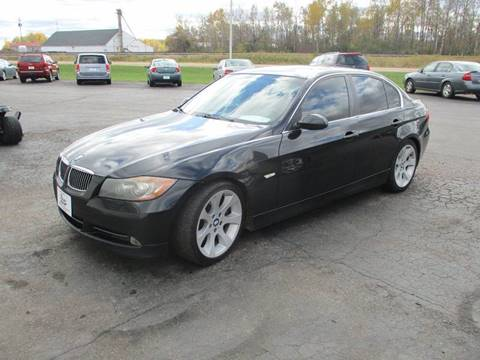 2006 BMW 3 Series for sale in Spencer, WI