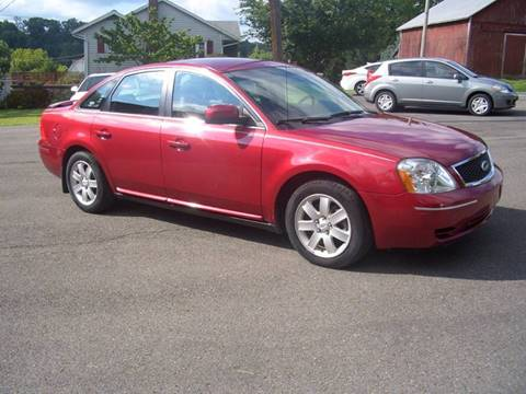 2006 Ford Five Hundred for sale in Selinsgrove, PA