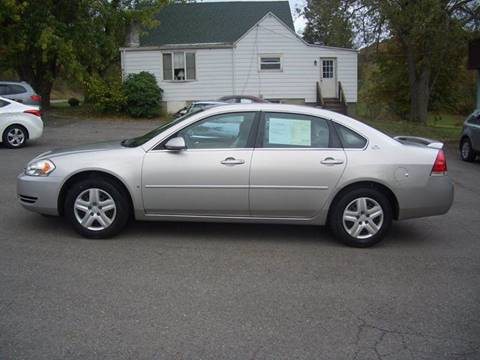 2006 Chevrolet Impala for sale in Selinsgrove, PA