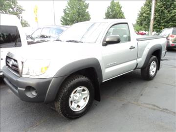 2008 Toyota Tacoma for sale in Greenwich, NY