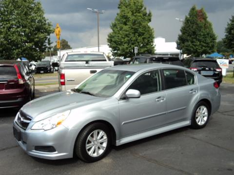 2012 Subaru Legacy for sale in Greenwich, NY