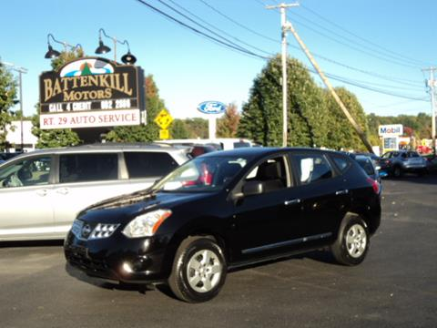 2012 Nissan Rogue for sale in Greenwich, NY