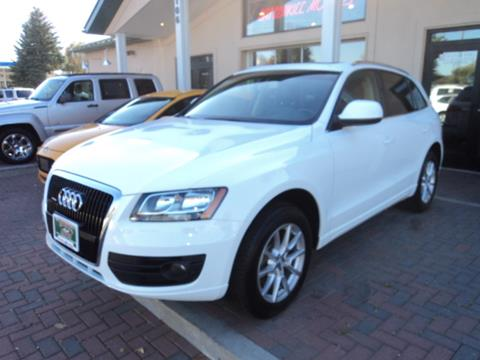 2010 Audi Q5 for sale in Greenwich, NY