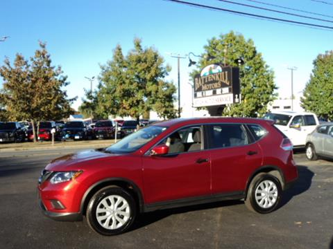 2016 Nissan Rogue for sale in Greenwich, NY