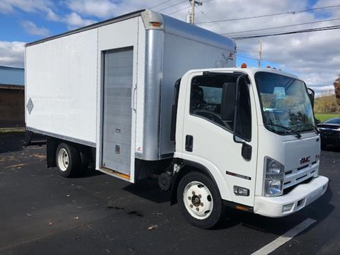 2009 GMC W5500 for sale in Greenwich, NY