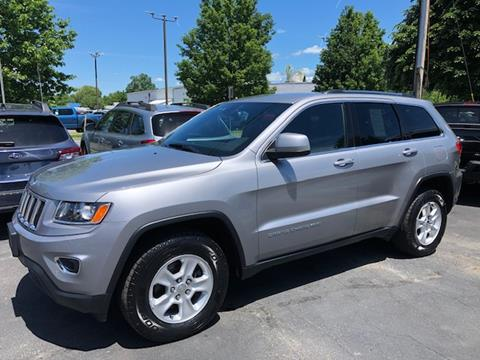 2015 Jeep Grand Cherokee for sale in Greenwich, NY