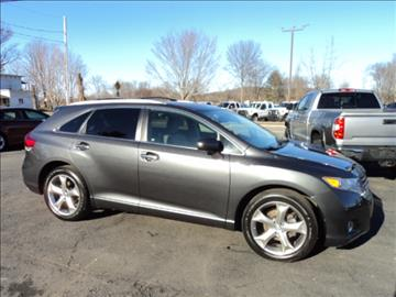 2009 Toyota Venza for sale in Greenwich, NY