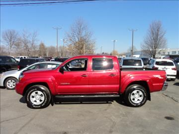 2011 Toyota Tacoma for sale in Greenwich, NY