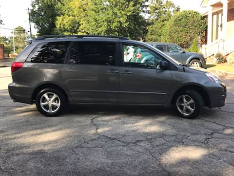 2004 Toyota Sienna for sale in Kennesaw, GA