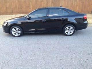 2011 Volkswagen Jetta for sale at Paramount Autosport in Kennesaw GA