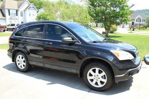 2007 Honda CR-V for sale at Paramount Autosport in Kennesaw GA