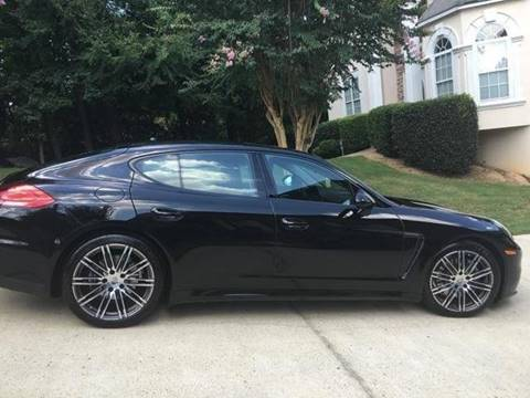 2015 porsche panamera for sale in kennesaw ga - 2015 Porsche Panamera 4s