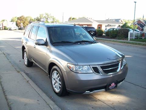 2006 Saab 9-7X for sale in Dubuque, IA