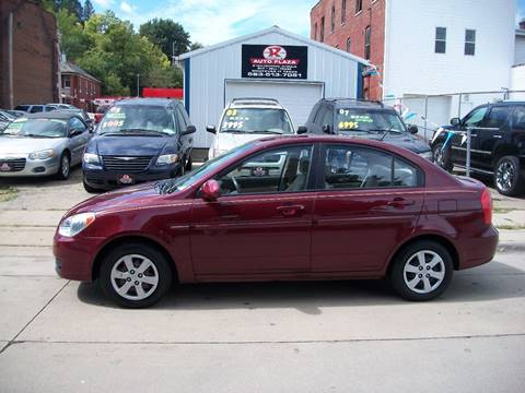 2009 Hyundai Accent for sale in Dubuque, IA