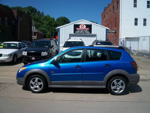 2007 Pontiac Vibe for sale in Dubuque, IA
