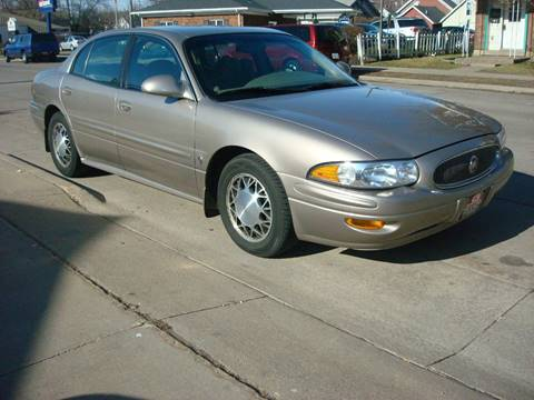 2002 Buick LeSabre for sale in Dubuque, IA