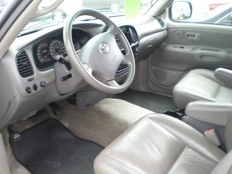 2006 Toyota Tundra SR5 4dr Access Cab SB (4.0L V6 5A) - Greenville NC