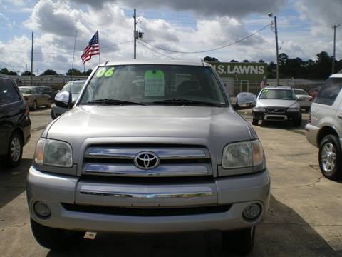 2006 Toyota Tundra for sale in Greenville, NC