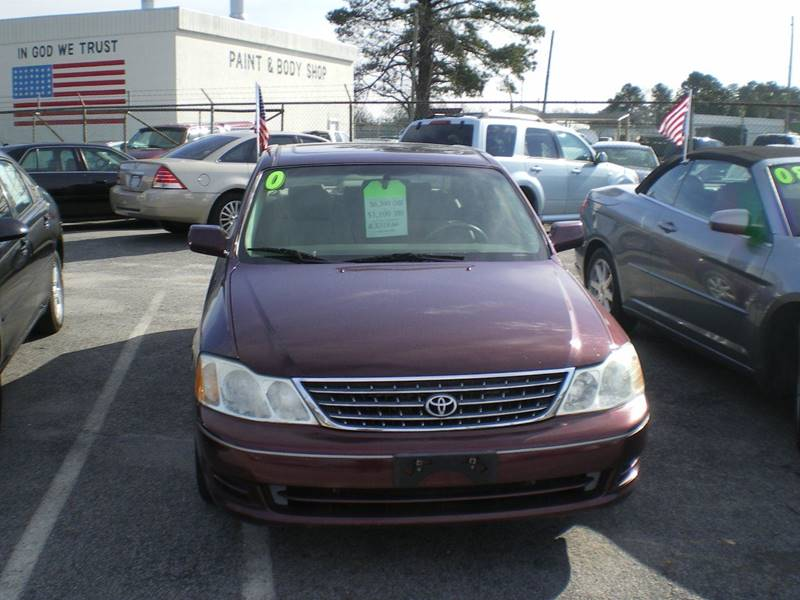 American Auto Sales of Greenvile - Used Cars - Greenville NC Dealer