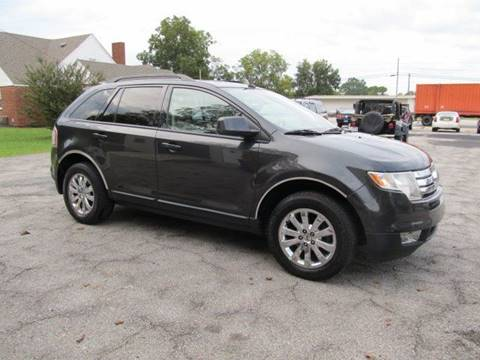 2007 Ford Edge for sale in Town Creek, AL