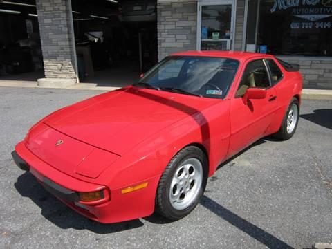 1988 Porsche 944 for sale in Nazareth, PA