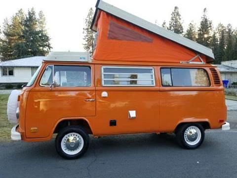 1974 Volkswagen Vanagon for sale in Webster, MA