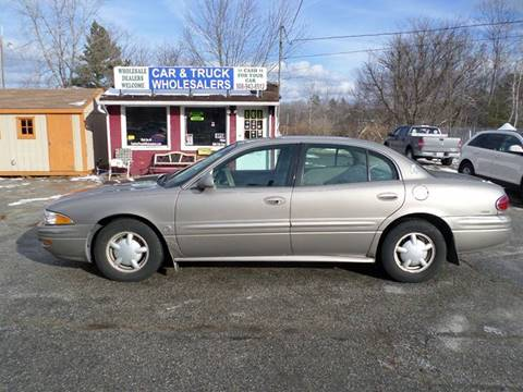 2000 Buick LeSabre for sale in Webster, MA