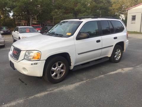 2007 GMC Envoy for sale in Fuquay Varina, NC