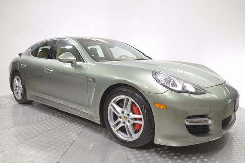 Superieur 2010 Porsche Panamera For Sale In Doral, FL
