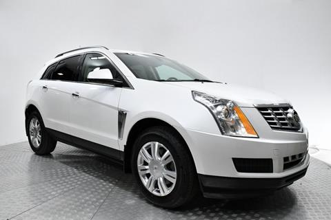 2013 Cadillac SRX for sale in Doral, FL