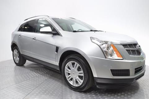 2012 Cadillac SRX for sale in Doral, FL