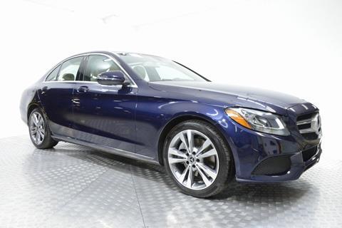 2017 Mercedes-Benz C-Class for sale in Doral, FL
