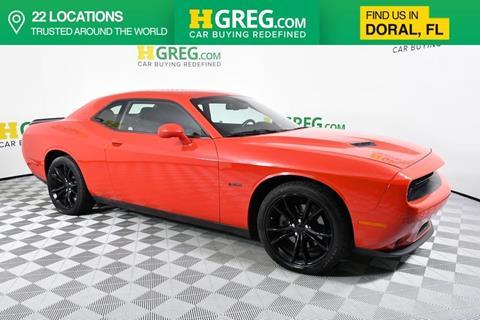 2016 Sprinter Challenger for sale in Doral, FL