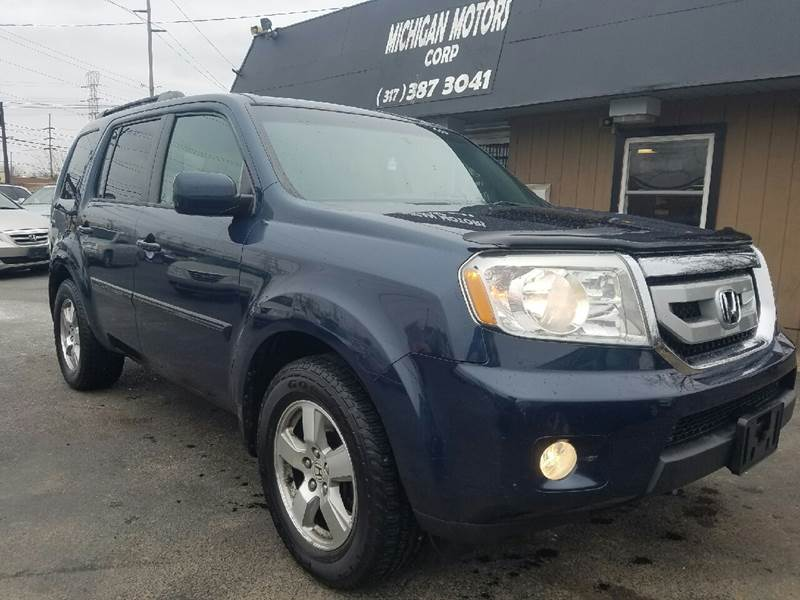 Honda Used Cars Used Cars For Sale Indianapolis Michigan Motors