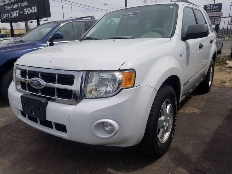 Michigan Motors - Used Cars - Indianapolis IN Dealer