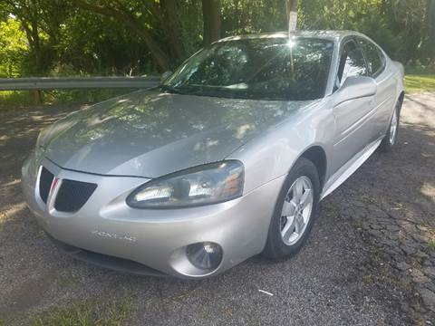 2007 Pontiac Grand Prix for sale in Indianapolis, IN
