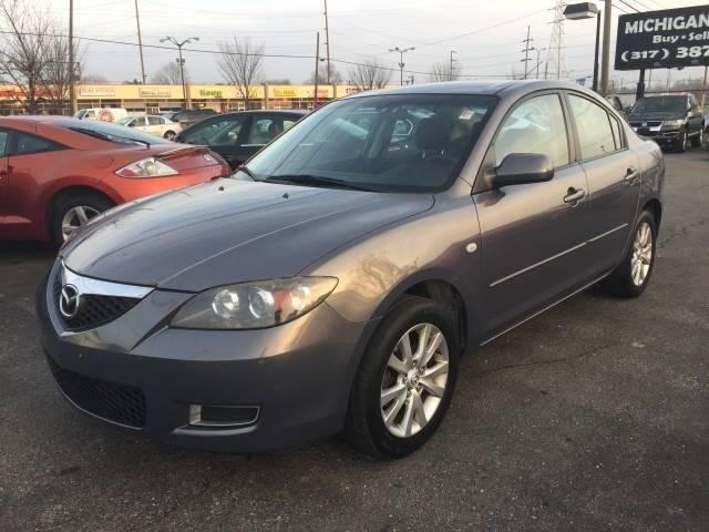 Michigan Motors Used Cars Indianapolis In Dealer